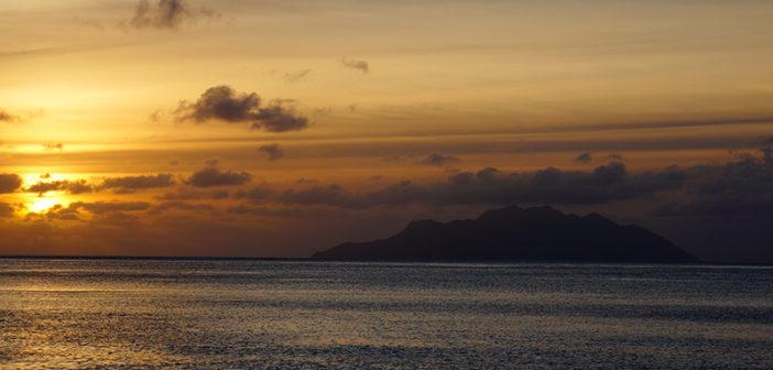 Seychelles Blues