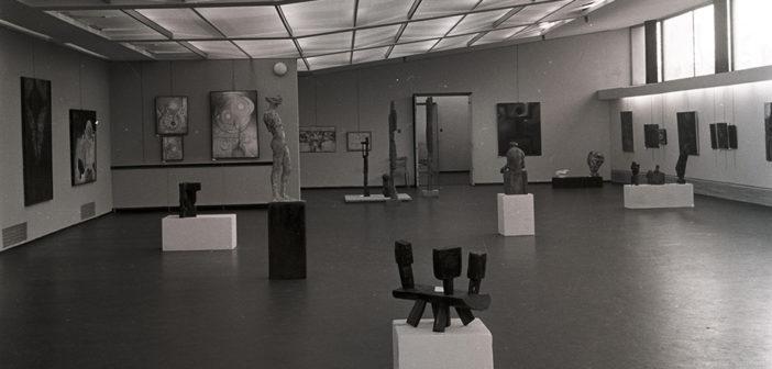 The Bunkier Sztuki Gallery of Contemporary Art