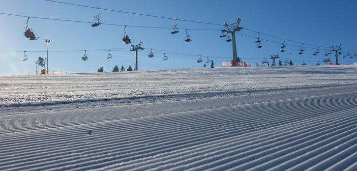 Ski Resort Kotelnica Białczańska