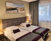 HOTEL CONRAD**** and the new Conrad Comfort