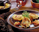 L'assiette polonaise