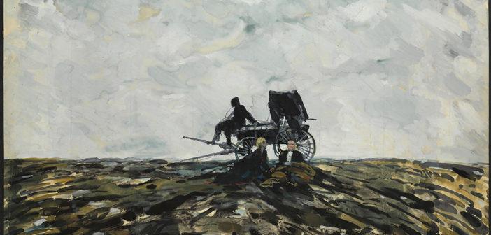 Andrzej Wajda: All his artefacts