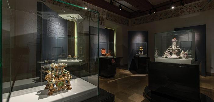 Wieliczka – treasure of salt cellars