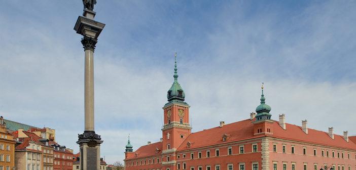 Varsavia e Cracovia. Le due capitali sulla Vistola