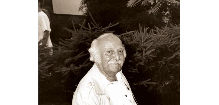 The Unforgettable Master Leopold Kozłowski (Kleinman)