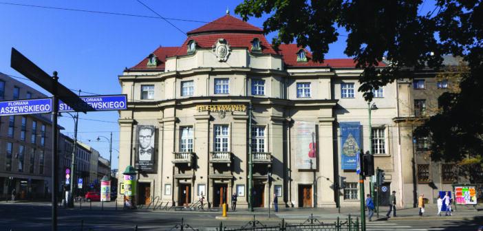 Filharmonia Krakowska jest jeszcze piękniejsza.
