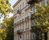 Nowoczesny hotel w zabytkowym centrum Krakowa