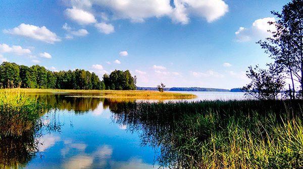 La Pologne. Il faut la voir!