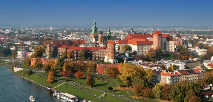 To whom do we owe Wawel Castle? / Komu zawdzięczamy taki Wawel?