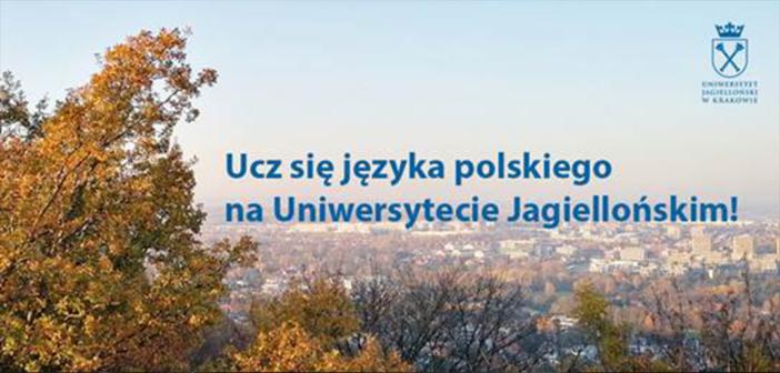 School of Polish Language and Culture at Jagiellonian University.